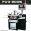 小型部品の単品加工に CNC内面研削盤 NIG-300S 製品画像