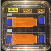 4K LCOSパネル 製品画像