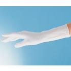 アズピュアニトリル手袋II ピュアパック 全面エンボス 製品画像