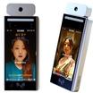 【D506】高速な顔認証 体温測定 スマホ連携  製品画像