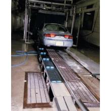 プラスチックコンベア『自動車業界向け搬送ベルト&チェーン』 製品画像