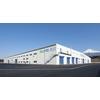 【施工事例】システム建築 木材プレカット工場(静岡県) 製品画像