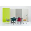 <ミーティングルーム向けチェア>会議室向けデザイン椅子のご紹介 製品画像