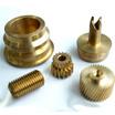 ●真鍮切削加工・真鍮加工品・真鍮精密加工・冶具・(黄銅) 製品画像