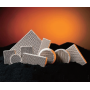 鋳造用セラミックフィルター『フローライトフィルター』 製品画像