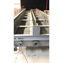 メッキ槽・バッテリー充電槽など耐蝕槽の製造はご相談ください。 製品画像