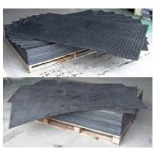 プラスチック製敷板のレンタル・リース ※鉄製敷板の代替に! 製品画像