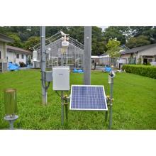 学校・公共施設の雷検知をクラウドで一元管理 SenSuシリーズ 製品画像