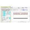 木造建築構造計算システム『STRDESIGN V16->V17』 製品画像