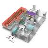 ドアミラー 塗装システム ソフトボーイ・プロ 製品画像