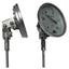 BLA型バイメタル温度計 製品画像
