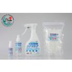 除菌消臭剤『ステリケア』 製品画像