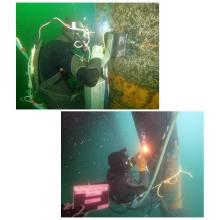 各種潜水工事のことならご相談下さい 製品画像