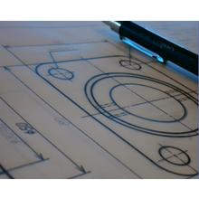 過去の部品図を流用設計・編集するのに2Dデータしかない方、必見! 製品画像