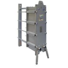 SPXサニタリープレート式熱交換器 製品画像