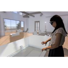 バーチャル住宅展示場作成システム『ALTA for VR』 製品画像