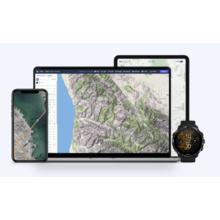 地図サービス『mapbox』 製品画像