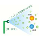消臭・脱臭システム『ニオイックス』※事例付き資料進呈 製品画像