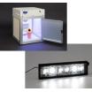 植物育成用 インキュベーター&LEDライトバー 製品画像