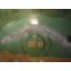 溶接ではない熱を加えない金属亀裂補修 リンクハウジングき裂補修 製品画像