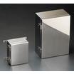 開閉式 防水・防塵ステンレスボックス SSM シリーズ 製品画像