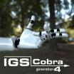 【新製品】データグローブ『IGS-Cobra Glove』 製品画像