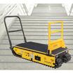 クローラ階段運搬台車(バッテリー式)/レンタル 製品画像