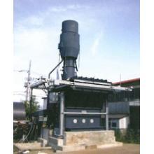 ~ダイオキシン類・煤塵・臭気を抑制~ WABE焼却炉「チビタ」 製品画像