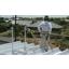 親綱システム『金属折板屋根墜落防護用支柱(PAT)』 製品画像