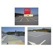 駐車場防水工事の施工事例 製品画像