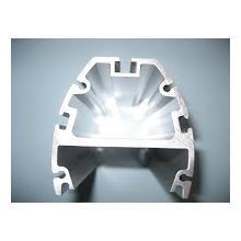 アルミ押し出し形材 加工サービス 製品画像
