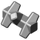 消波根固ブロック『コーケンブロック(R)』 製品画像