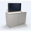 【無料進呈】モニター・TV昇降用 電動昇降装置 総合カタログ 製品画像