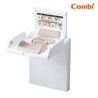 【キッズデザイン賞】Combi 縦型おむつ交換台スマートホールド 製品画像