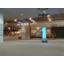 大型ショッピングモールでの殺菌灯搭載ロボット実証実験レポート 製品画像