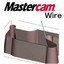 3DCAD/CAM『Mastercam Wire』 製品画像