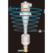 『遠心式固液分離器応用装置』 製品画像
