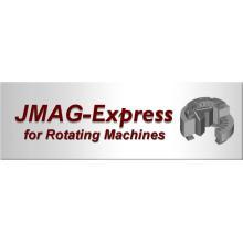 モータ設計ツール JMAG-Express 製品画像