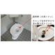 災害対応型トイレ『アルソナα』の導入メリットについて 製品画像