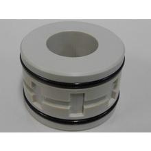 非接触軸受 樹脂静圧気体軸受『摩耗ゼロ/グリースレスを実現』 製品画像