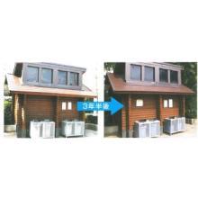 水性自然系木材保護塗料 水性バトンプラス 製品画像