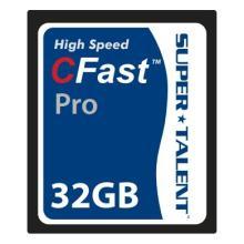 CFast Pro(OEM対応産業用CFastカード) 製品画像