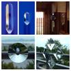【ガラス面の装飾・衝突防止対策】クリスタルサイン 製品画像