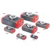 GIMATIC RT:空気圧式回転ユニット・シリーズRT 製品画像