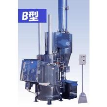 ステンレス製小型焼却炉『B型』 製品画像