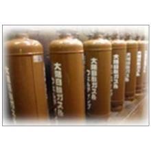 真空浸炭炉向けガス供給設備 製品画像