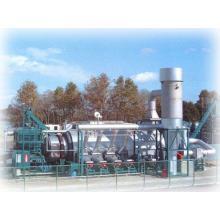バイオマス乾燥機 バイオマス乾燥キルン『WABE Dシリーズ』 製品画像