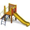 木製遊具 プレイコンポ501 PC-501 製品画像