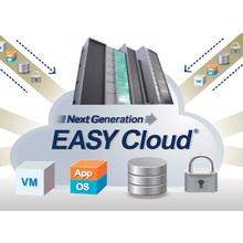 次世代型クラウドサービス『NGEC』 製品画像