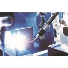 溶接の前工程~検査までを自動化!LINKWIZのロボットシステム 製品画像
